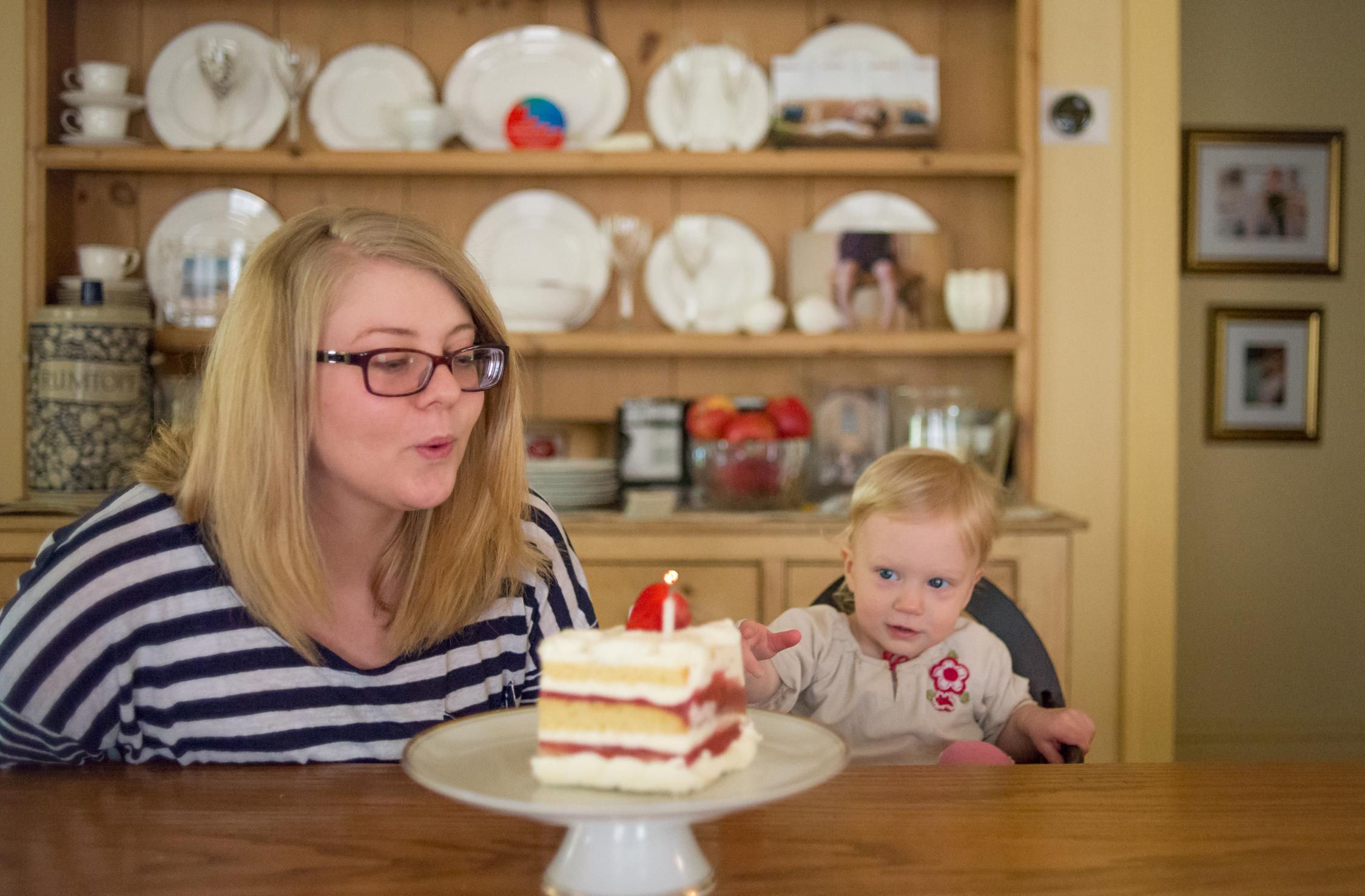 Happy Birthday Heather