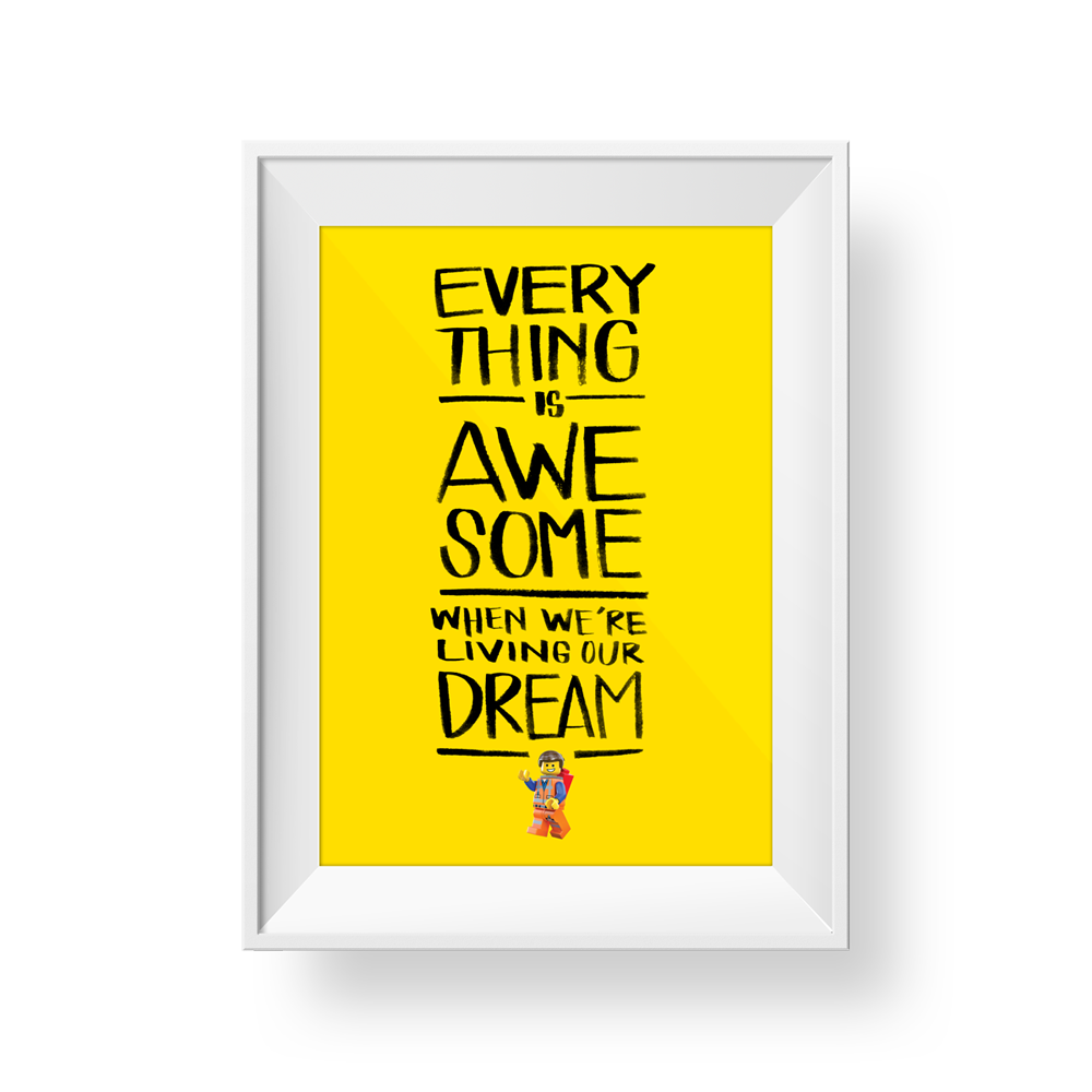 everything is awesome poster.png