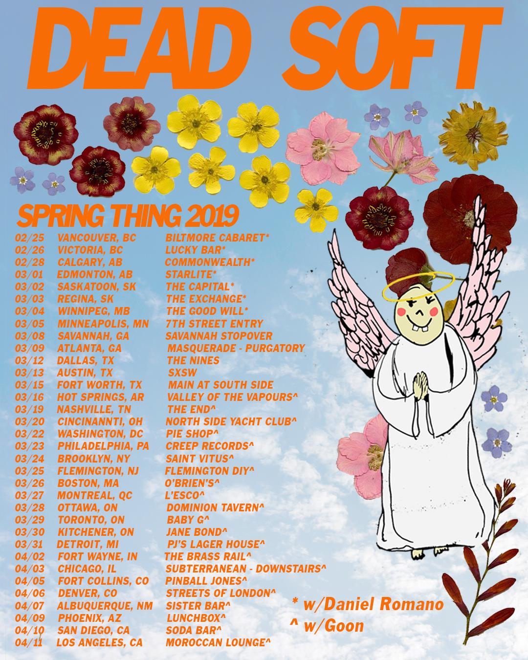 Dead Soft - Spring 2019 Tour Poster 01-27-19.jpg
