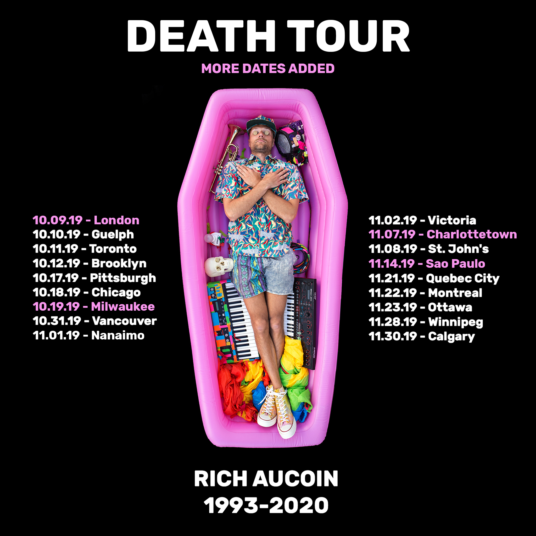 Rich Aucoin Death Tour more dates.jpg