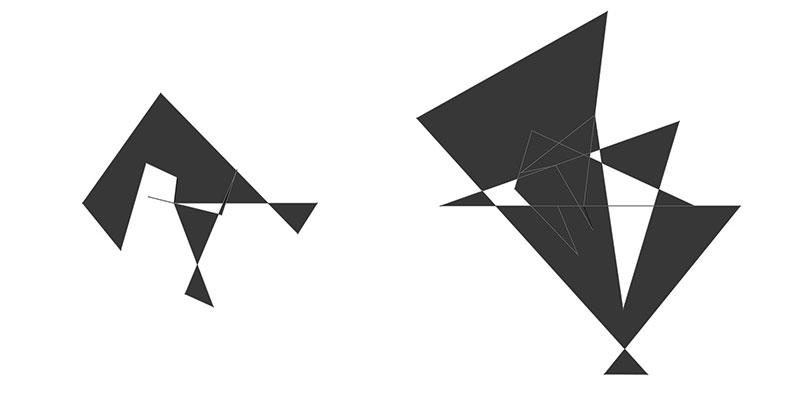 Word-field 2: hexagonal bolds / Sechskantschrauben