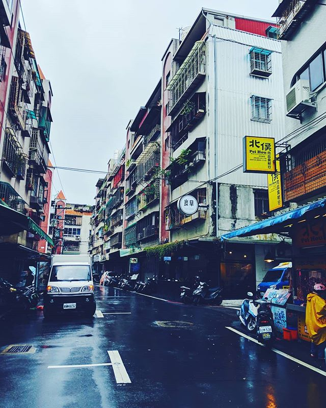 """""""The traveler sees what he sees. The tourist sees what he has come to see."""" #travel #photography #taiwan"""