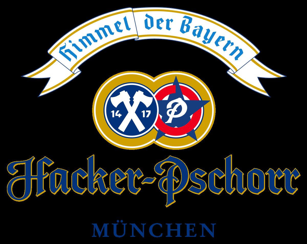 Hacker Pschorr - Weiss