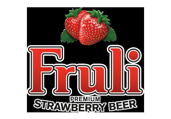 Fruli - Strawberry Ale