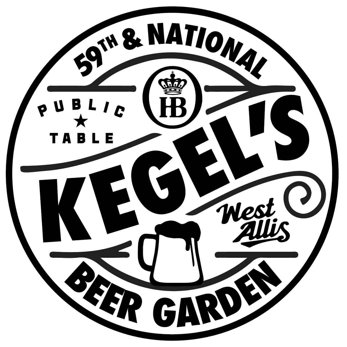 OPENING MEMORIAL DAY WEEKEND! - Join us May 24,25, & 26th to Celebrate the 95th Year of Kegel's Inn on Memorial day weekend.