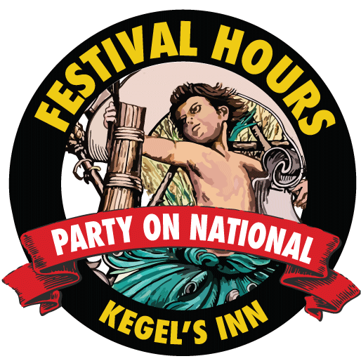 FESTIVAL HOURS & INFO - Click here for more details about the festival!