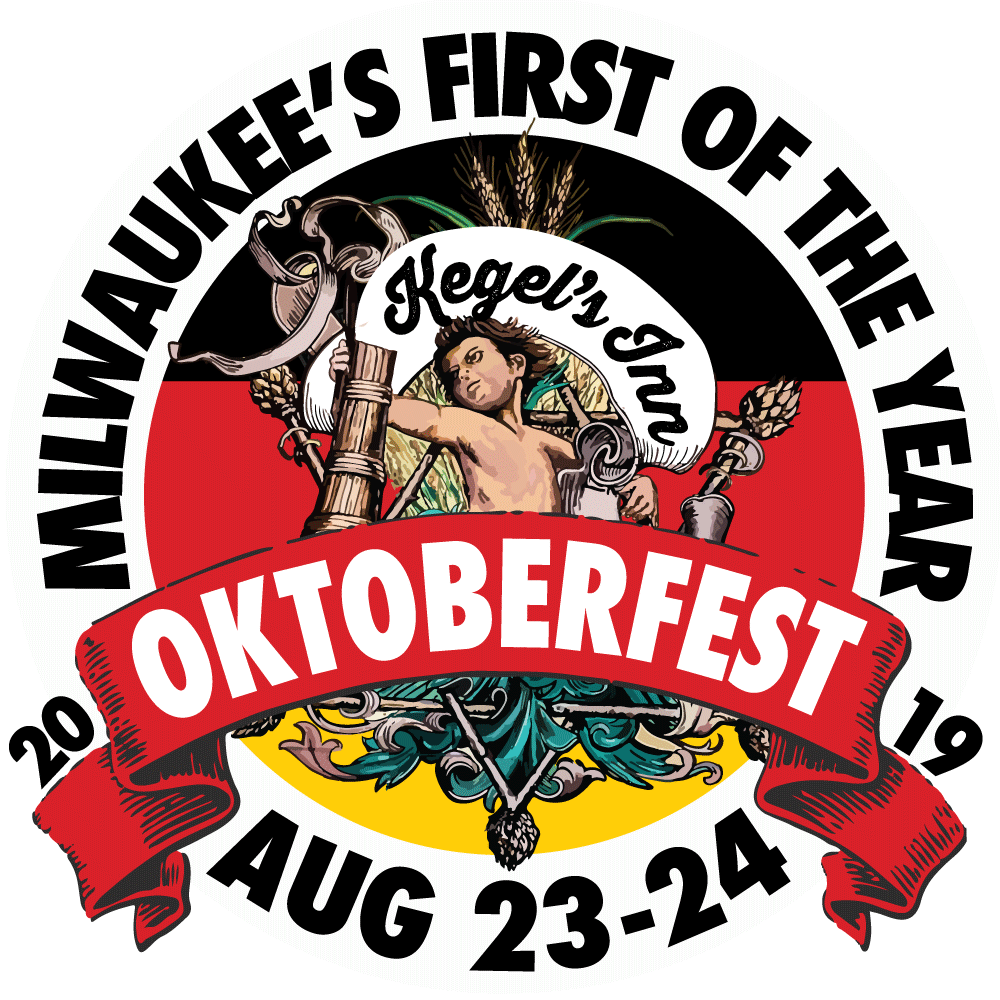milwaukees first oktoberfest at kegels inn