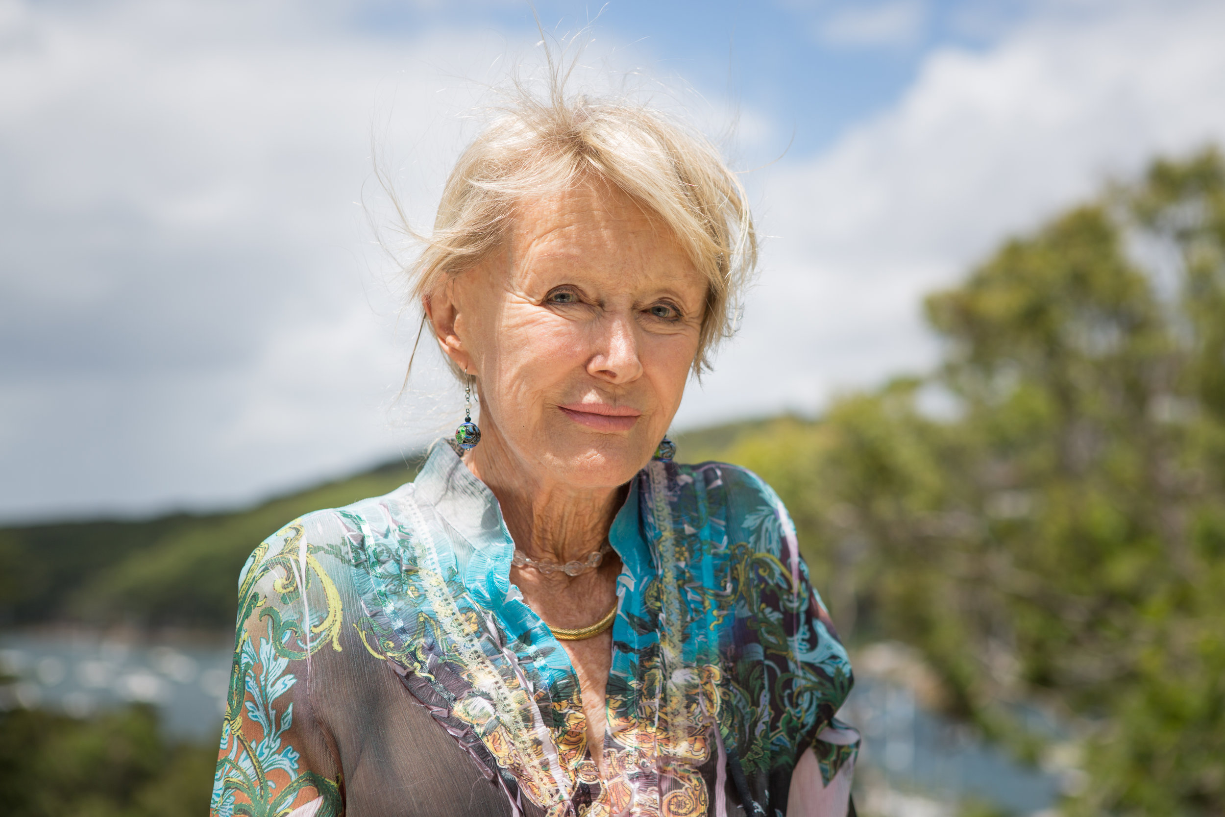 We interviewed Australia's Ocean Icon/Explorer Valerie Taylor back in 2015 for 'The Last Sea Treasure,' about protecting the Coral Sea.