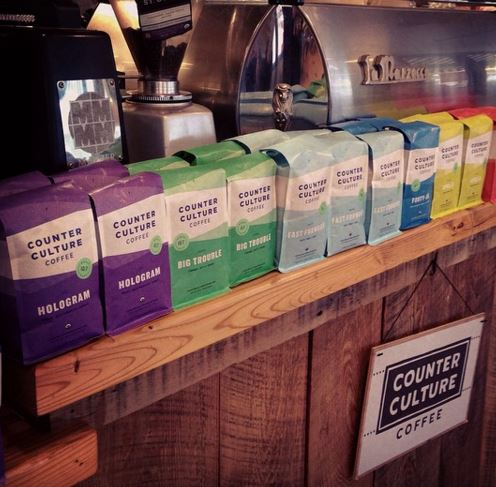 bags of counter culture coffee.JPG