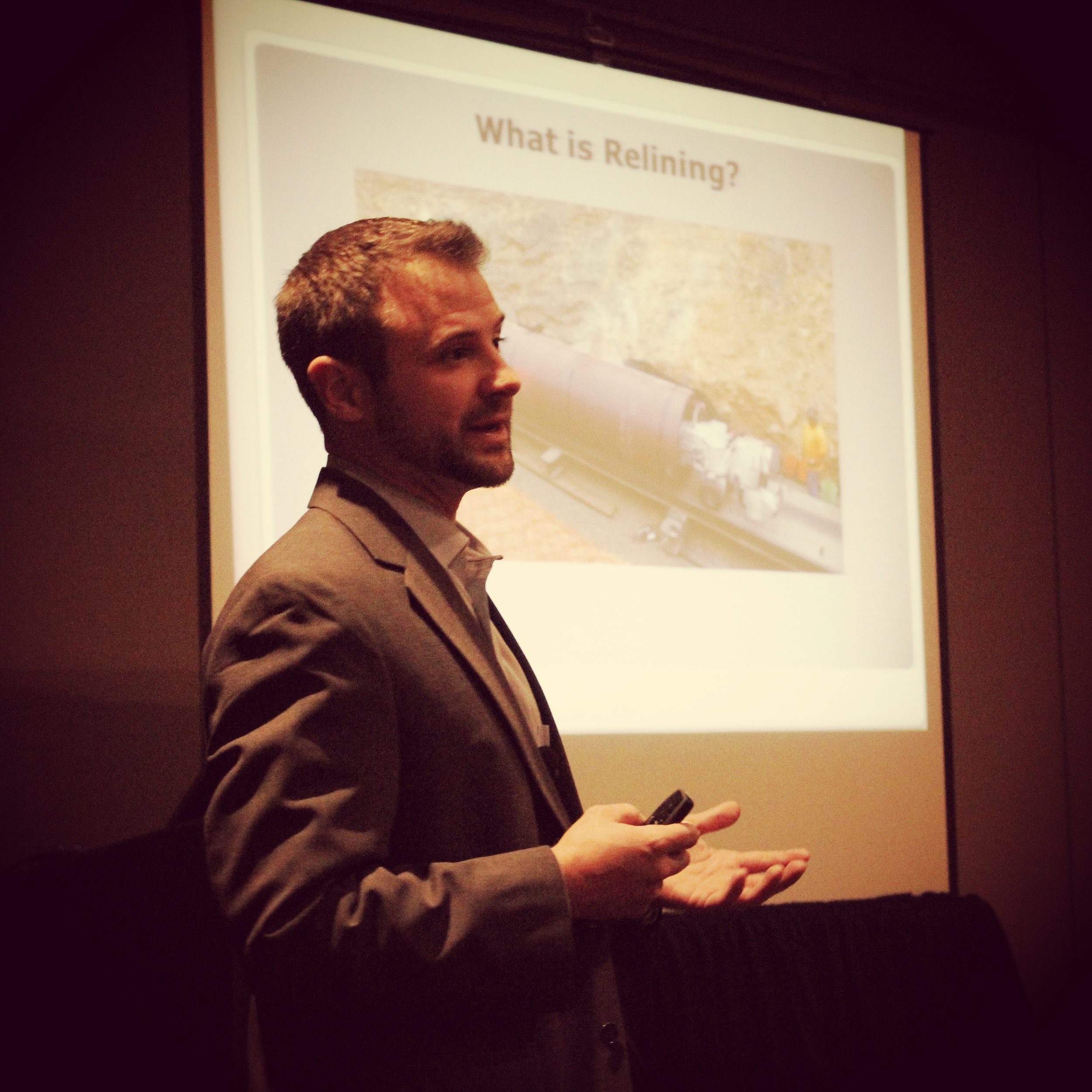 Mr. Eller Presenting at the 2015 NWEA Annual Conference