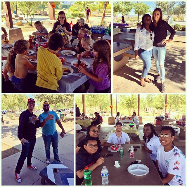 It was beautiful Fall weather at our IQC Family Picnic this past weekend. Everyone had a lot of fun catching up, painting pumpkins and playing cornhole 🍁🎃🍔🏀🌭🏈🍬#picnicfun #awesometeam #companyouting2019 #cornhole