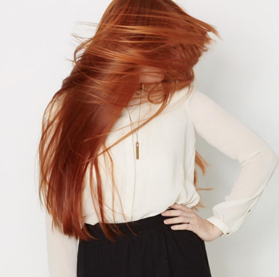 Amber Asay Profile Pic