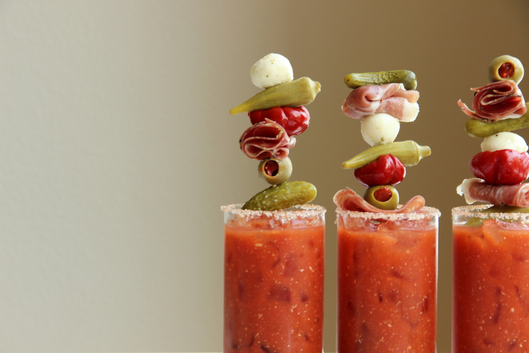 Harissa Bloody Mary with Antipasti Kebabs :: The Shared Sip.jpeg