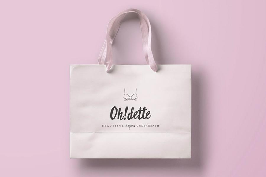 Ohdette Lingerie Brand Identity.jpg