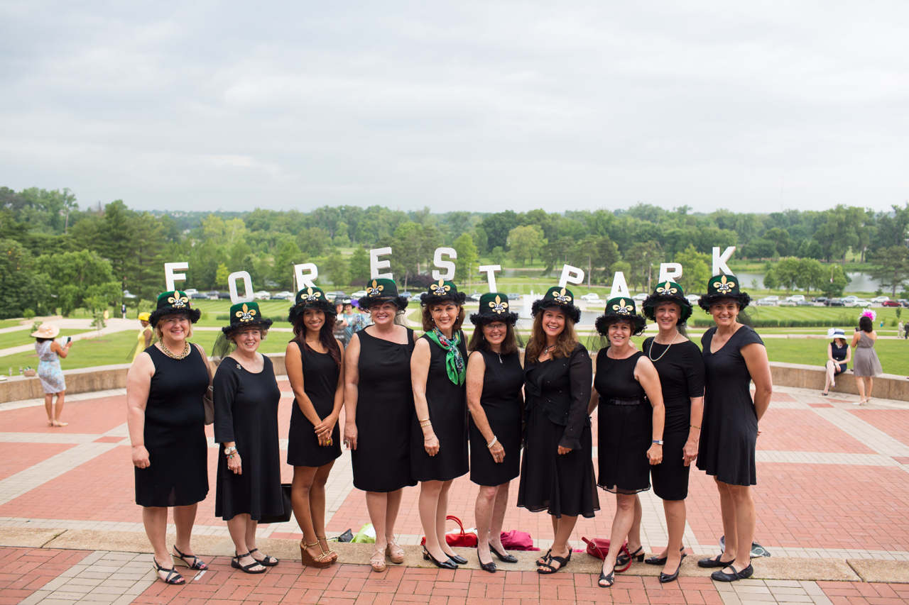 25th Annual Hat Luncheon