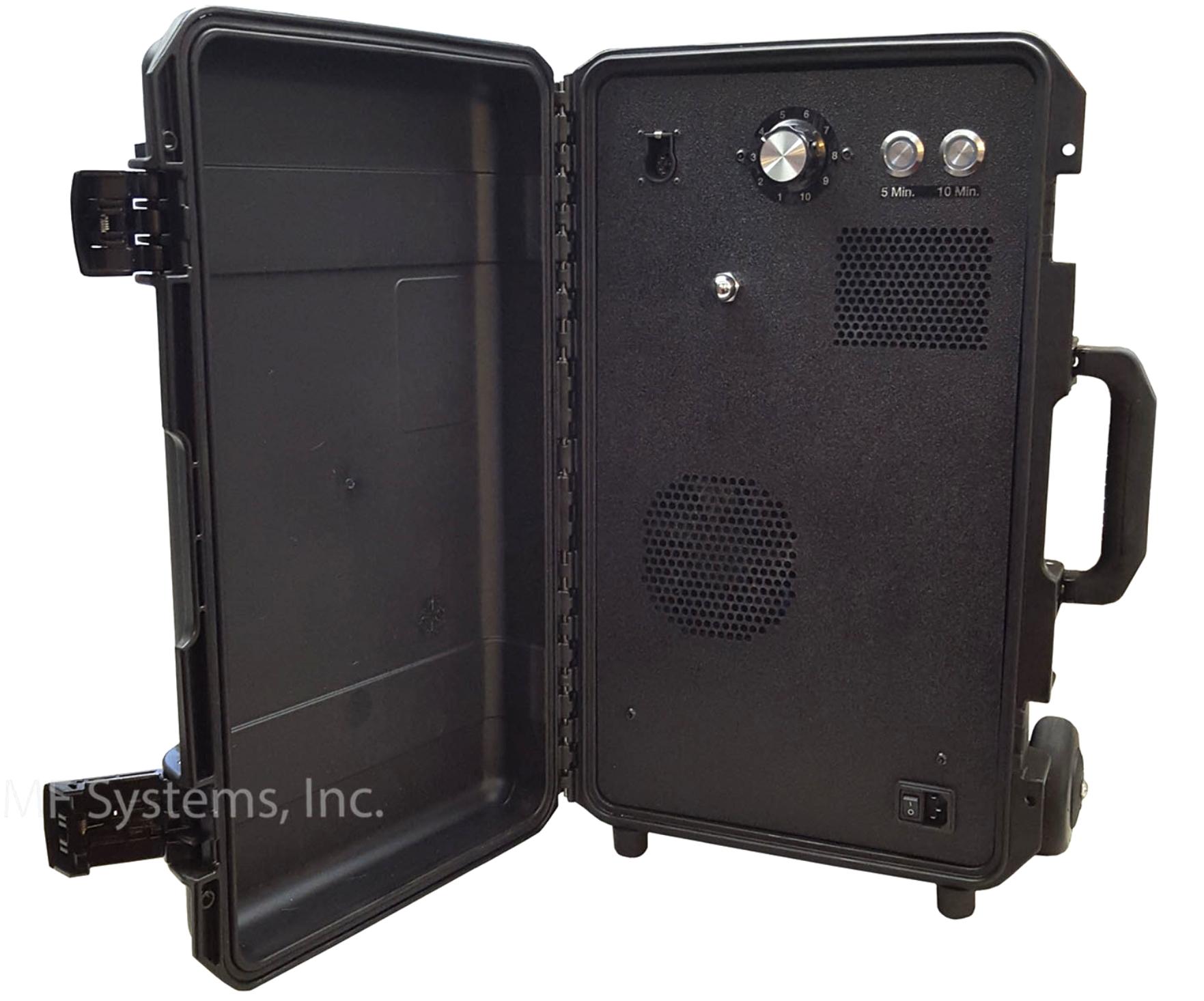 EquiPulse X1 HP - $21,000*