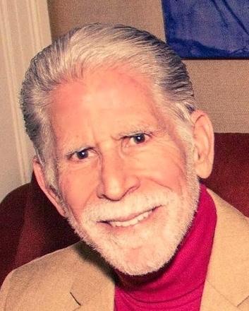 Henry Siegel, CEO Magnus Magnetica