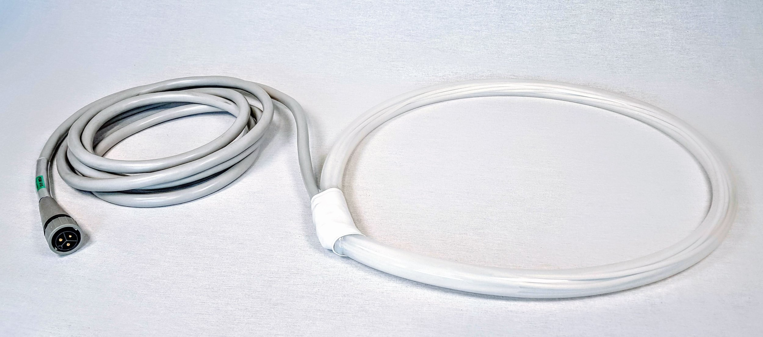 Human Large Loop - $500.00