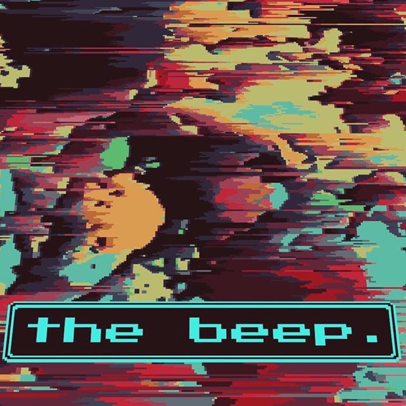 Subscribe to 'the beep.' on iTunes!