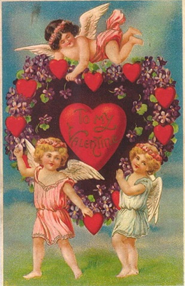 Via Vintage Holiday Crafts