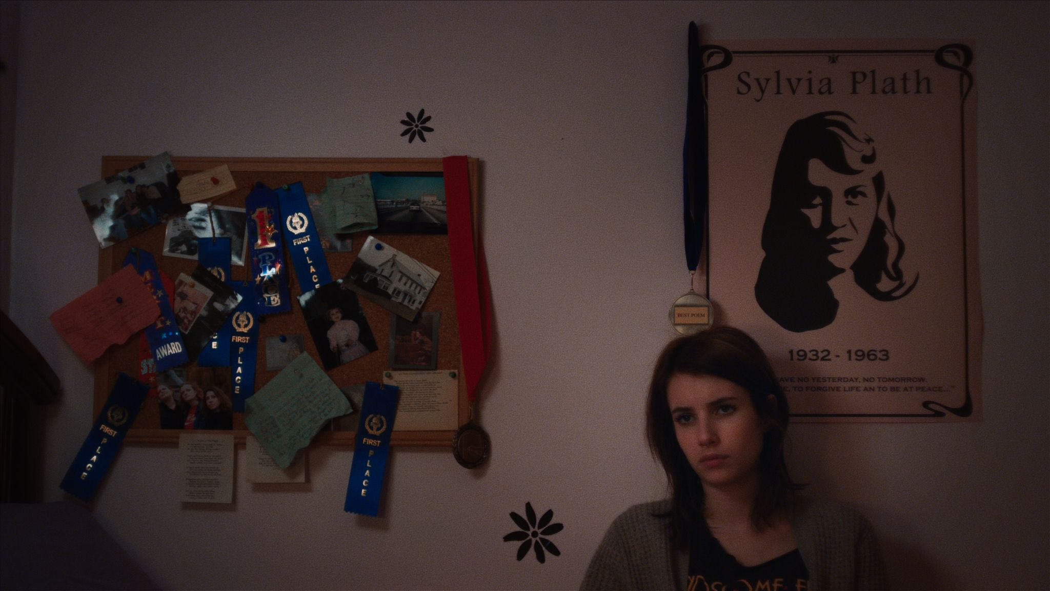 Adult World (2014)