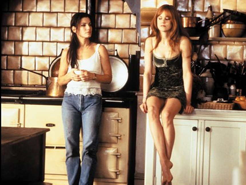 Practical Magic. <3