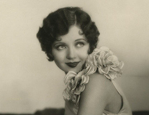 Nancy Carroll Flickr