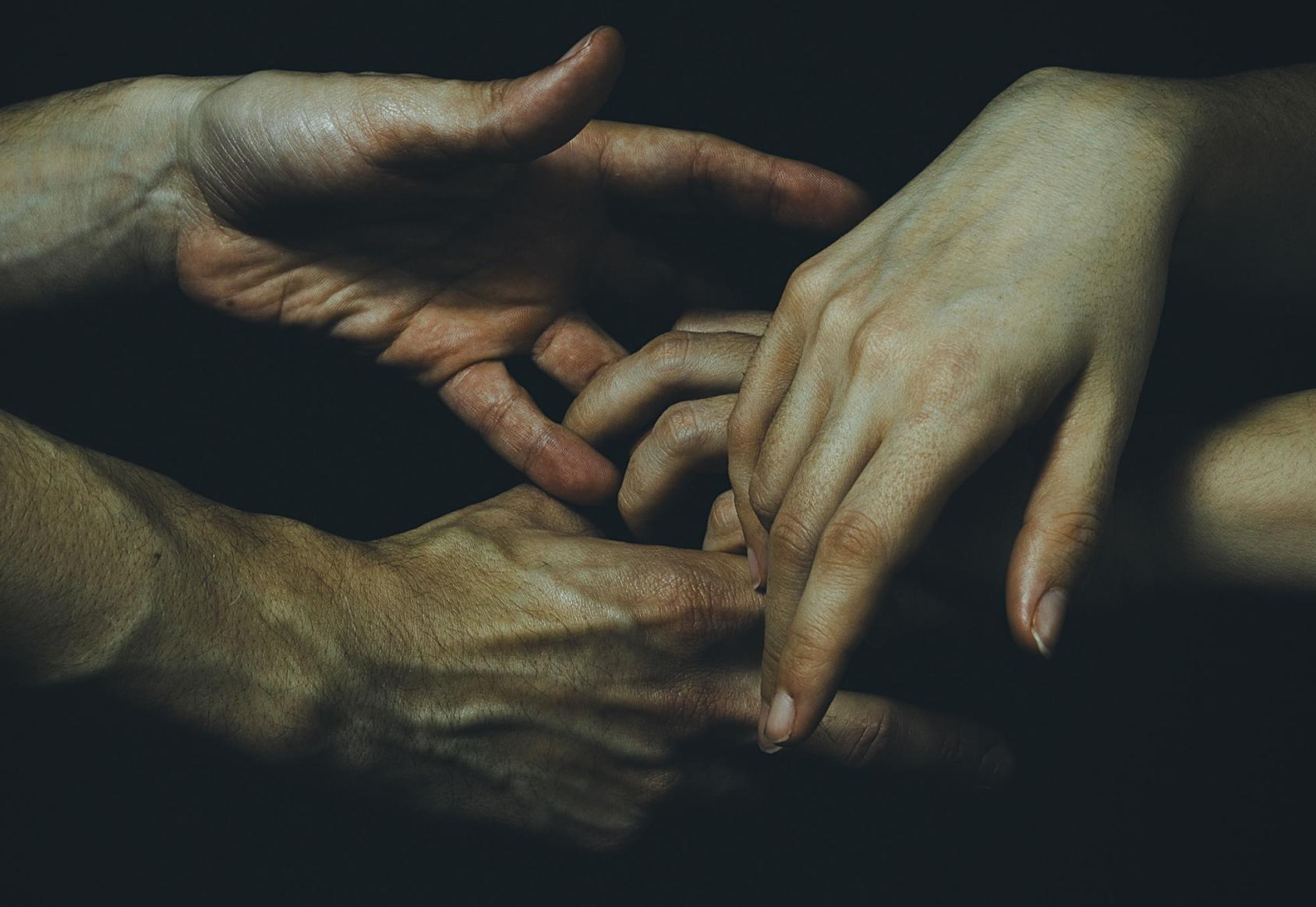 The Baroque Dreamers : Photography by Aitor Frías & Cecilia Jiménez.