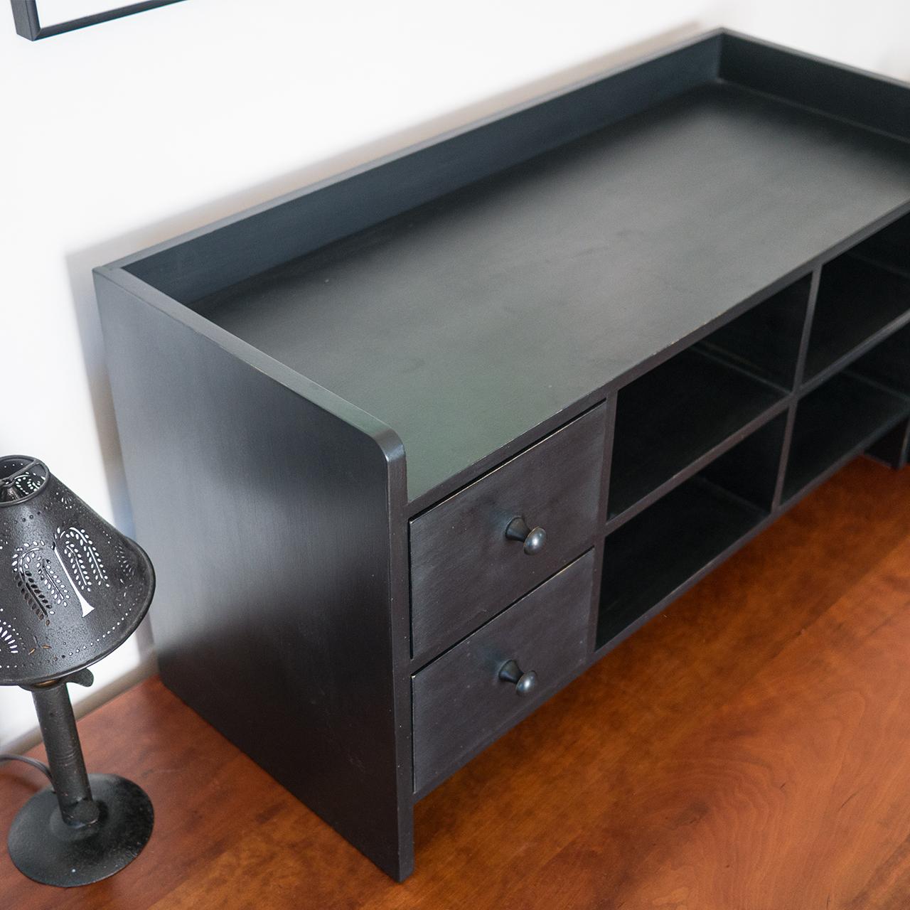 Desk Cubbies & Drawers