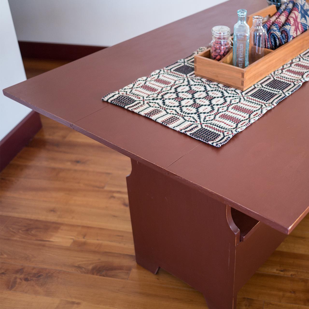 Fireside Bench/Table