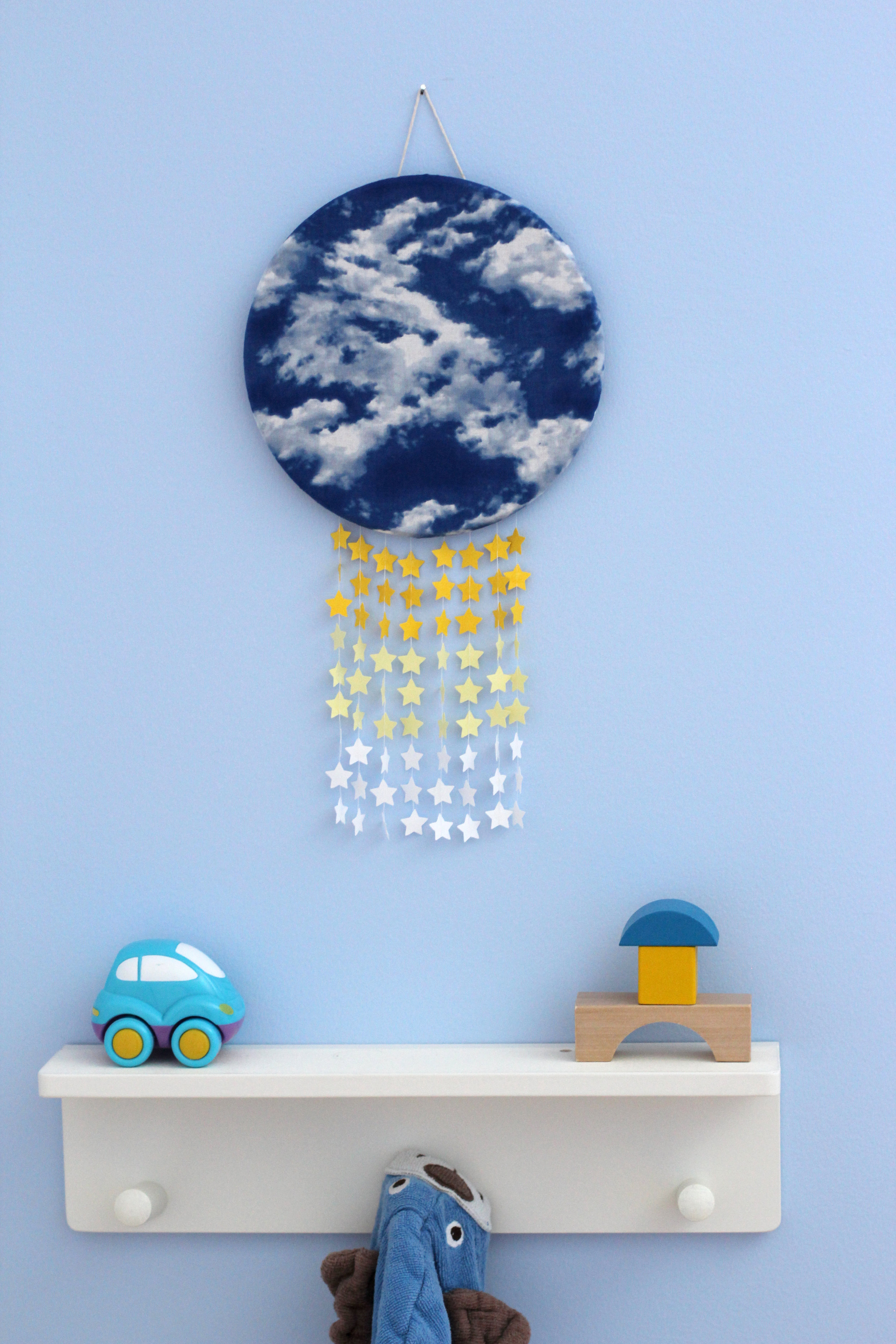 cloud cork mobile with stars.jpg