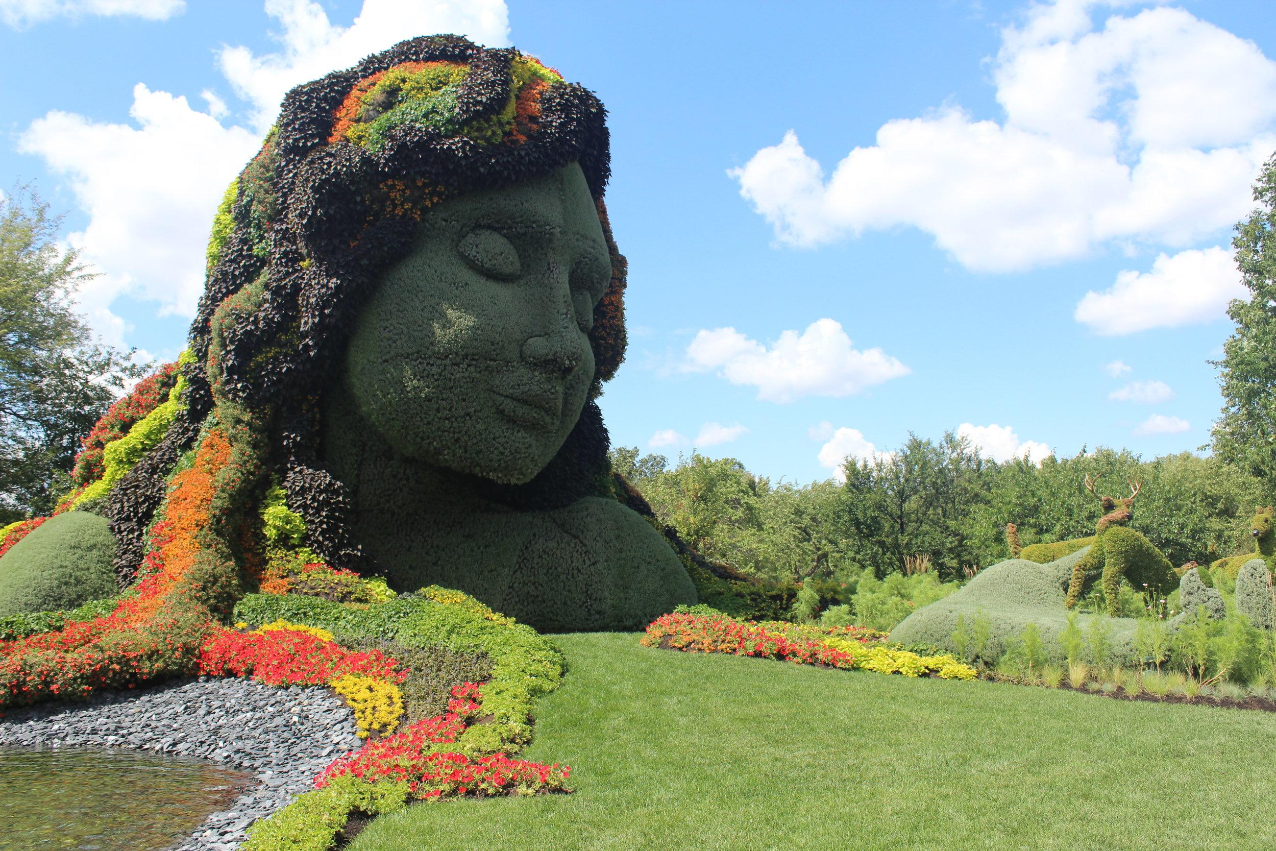 mother nature mosaiculture botanical garden montreal.JPG