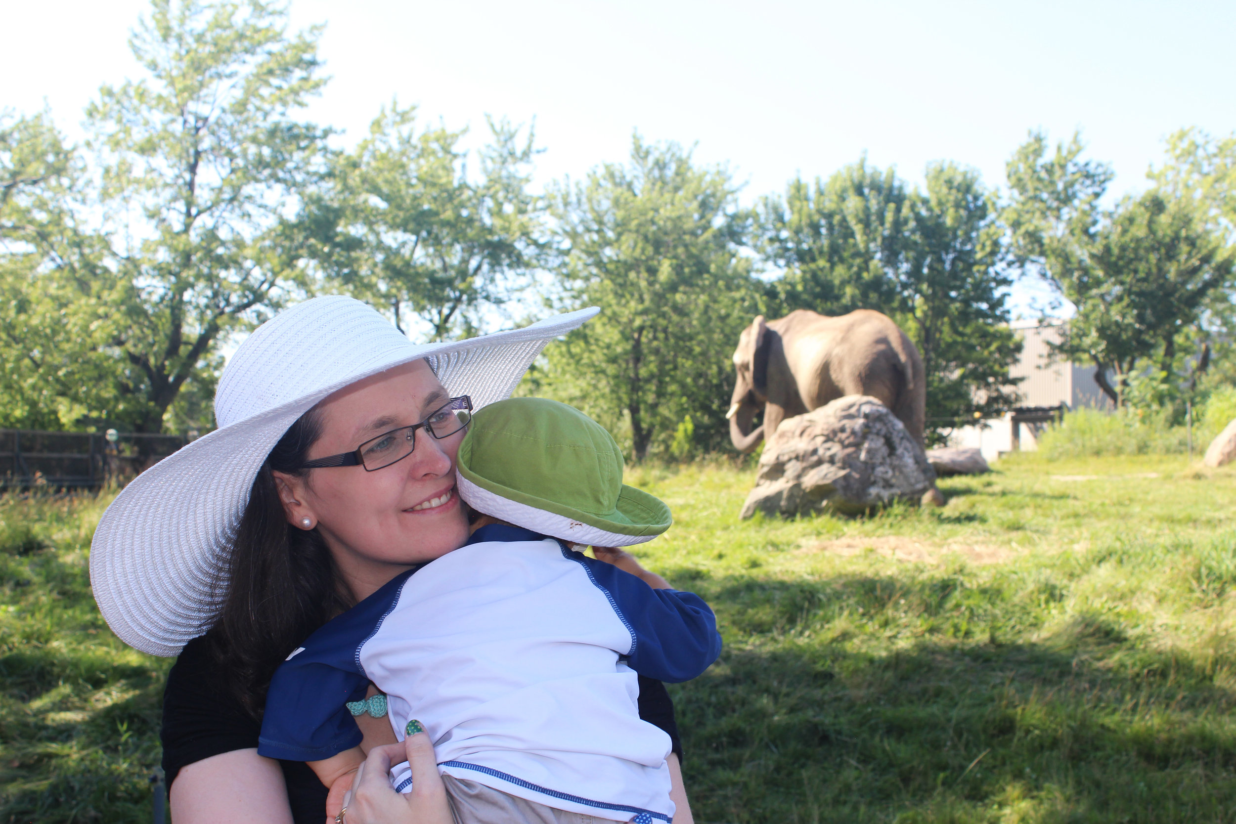 zoo de grandby julie and baby.jpg