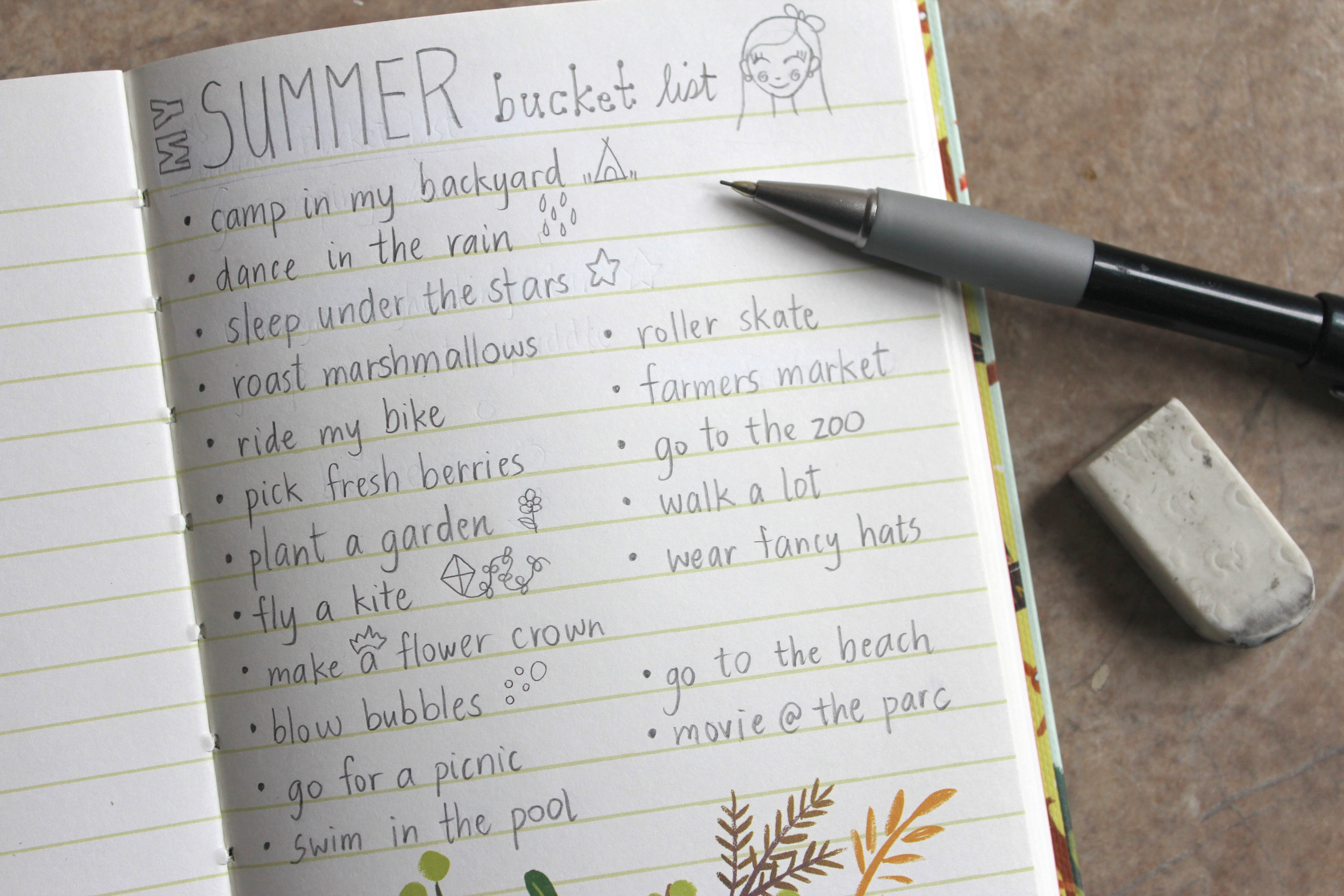 summer 2013 bucket list.jpg