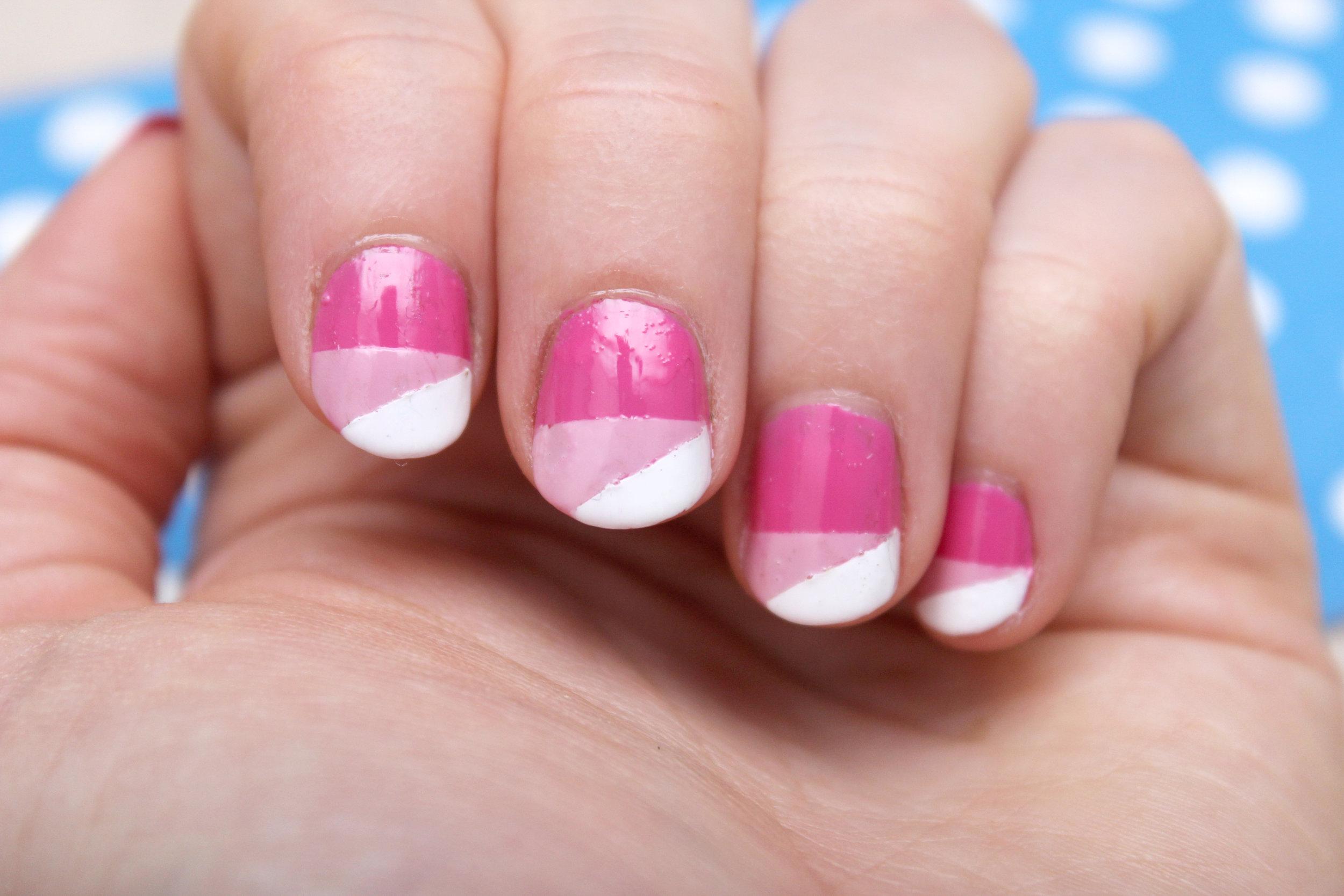 pink geometric nail art.jpg