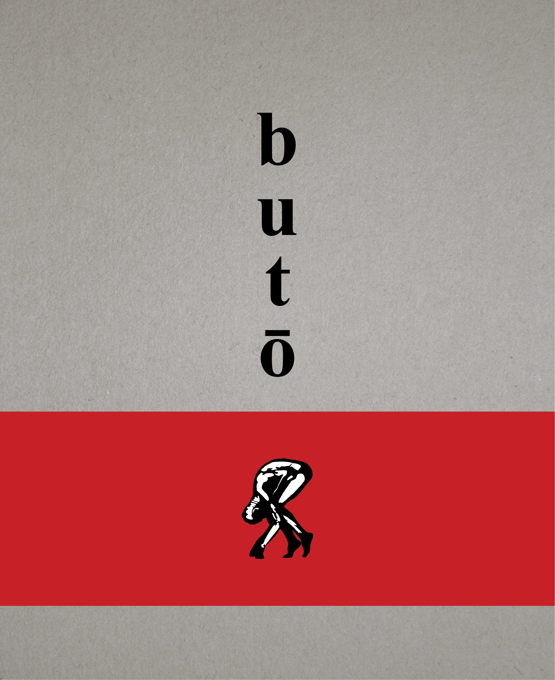 Butoh book cover