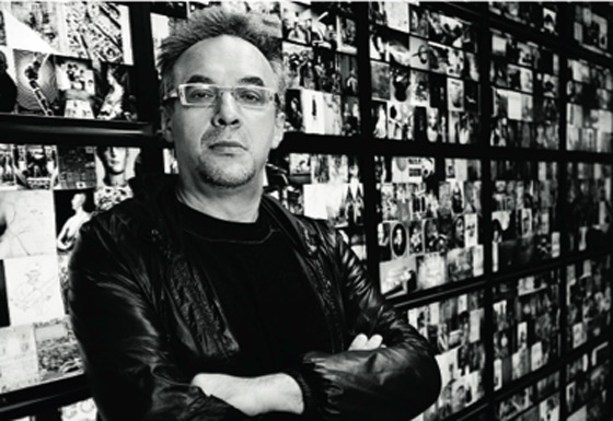 Lev Manovich.