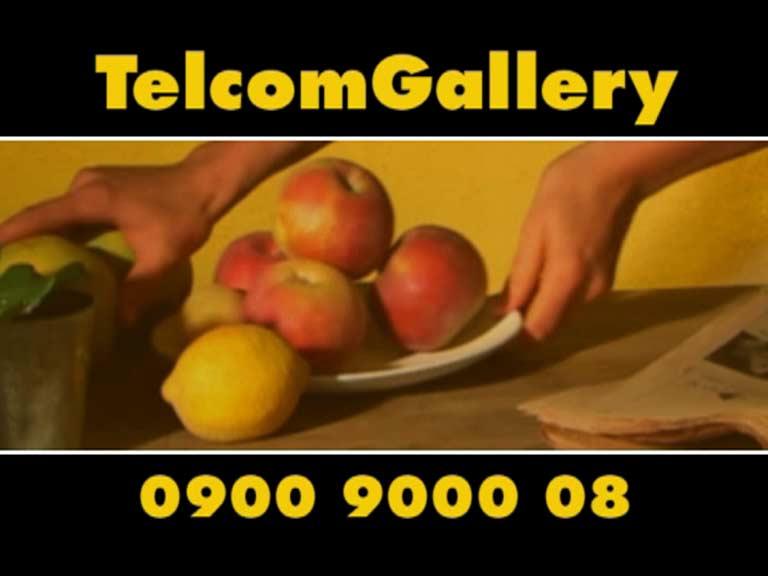 Jan Torpus.  Telcom Gallery.  At  Liste 2006.