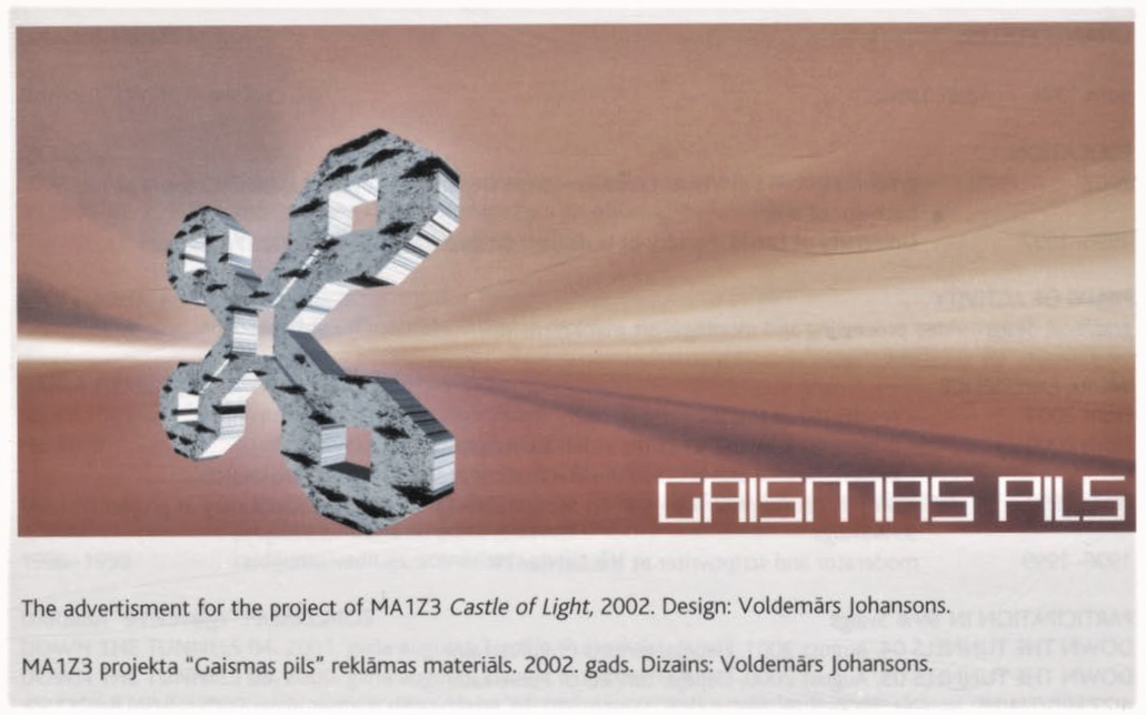 Image from the Latvian pavilion catalogue, available at  https://dom.lndb.lv/data/obj/90244.html