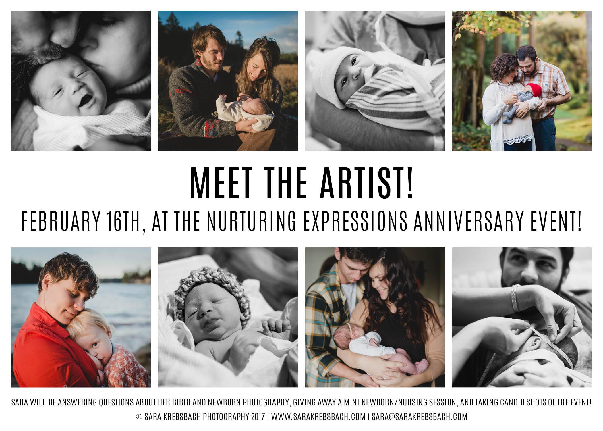 Poulsbo Birth Photographer