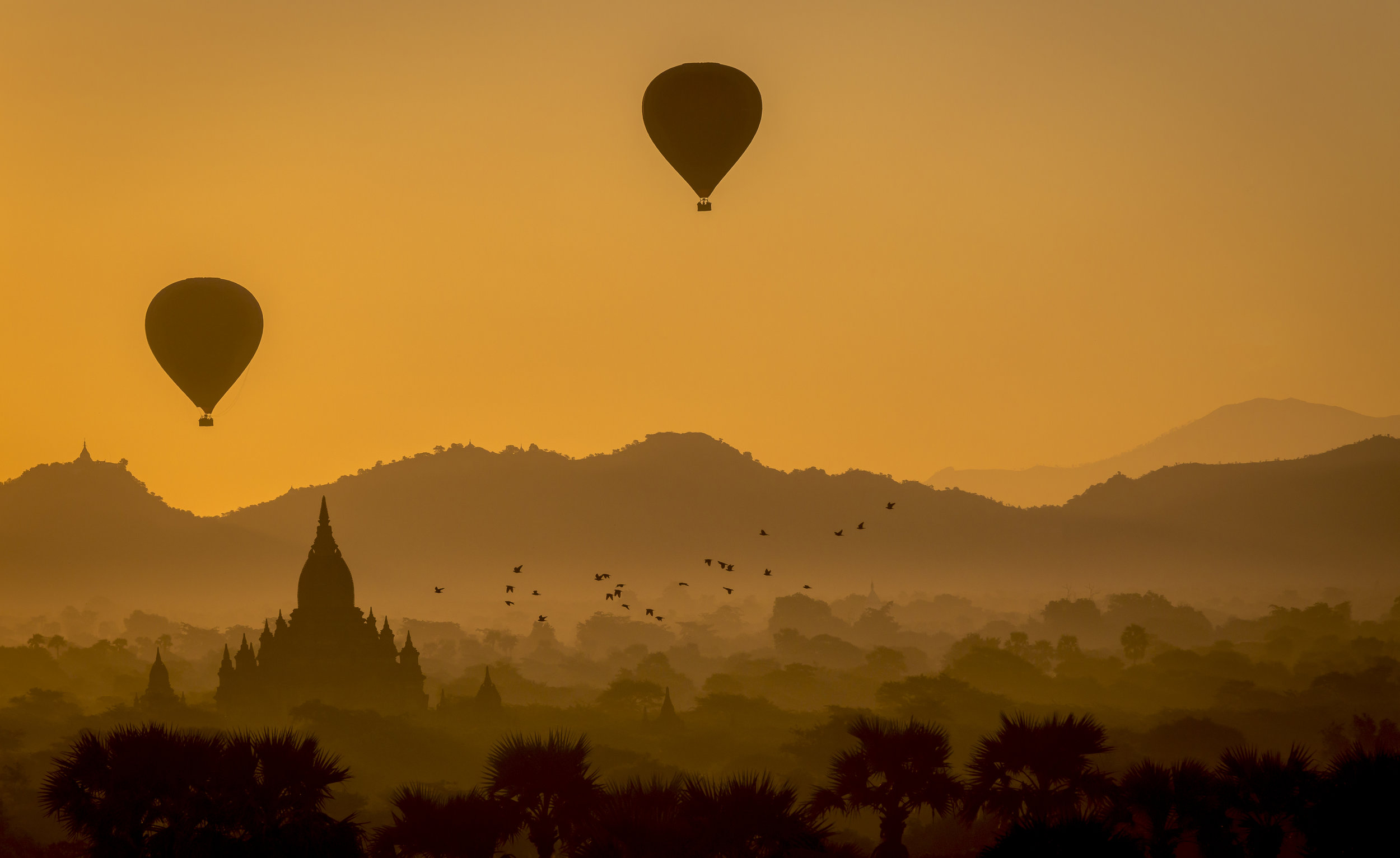 Magical Myanmar