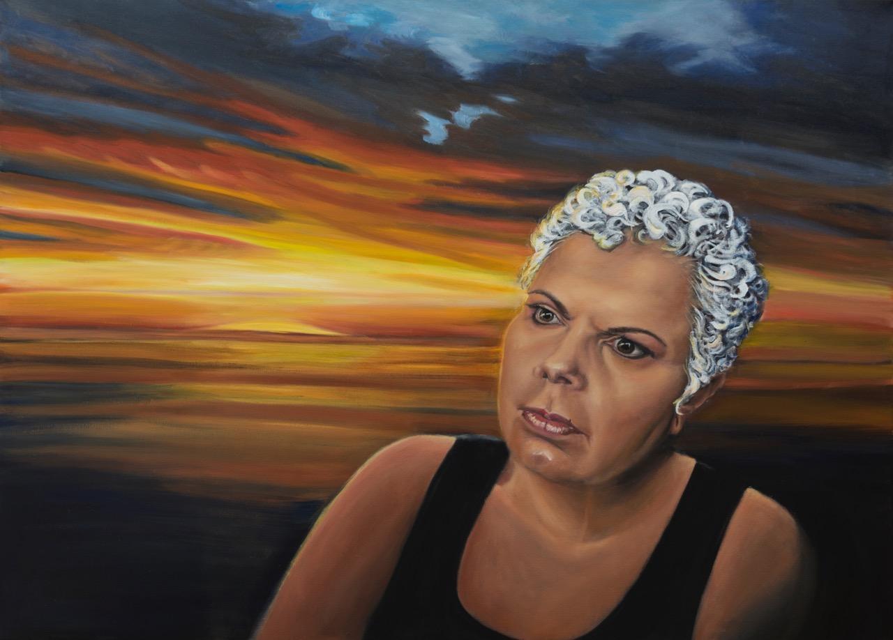 Deborah as the Spirit Caller - Looking in the Mirror of Time.