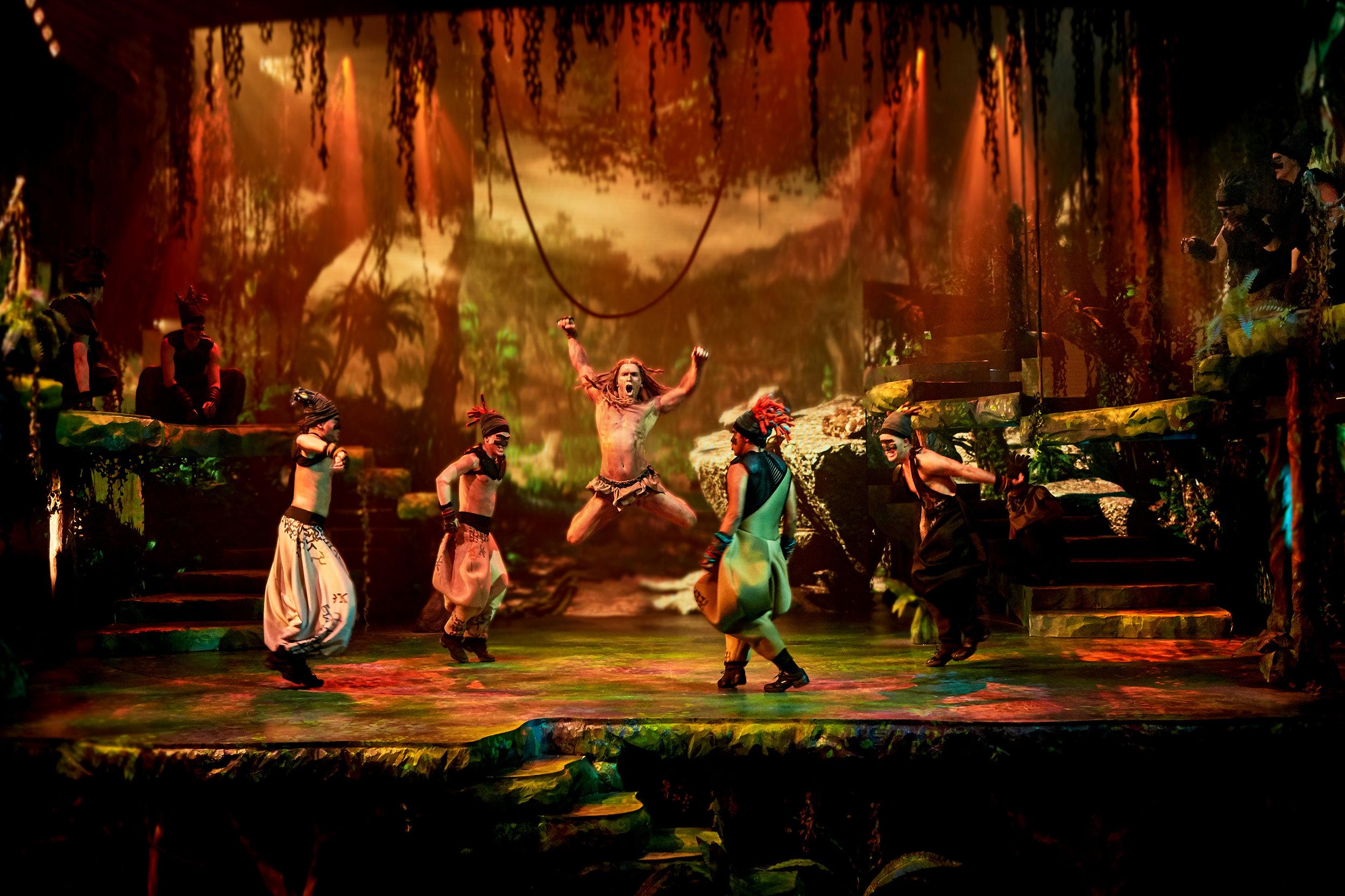 Tarzan - Kim Ace - Fra Fredericia Teaters produktion af Disneys Musical TARZAN foto Søren Malmose.jpg