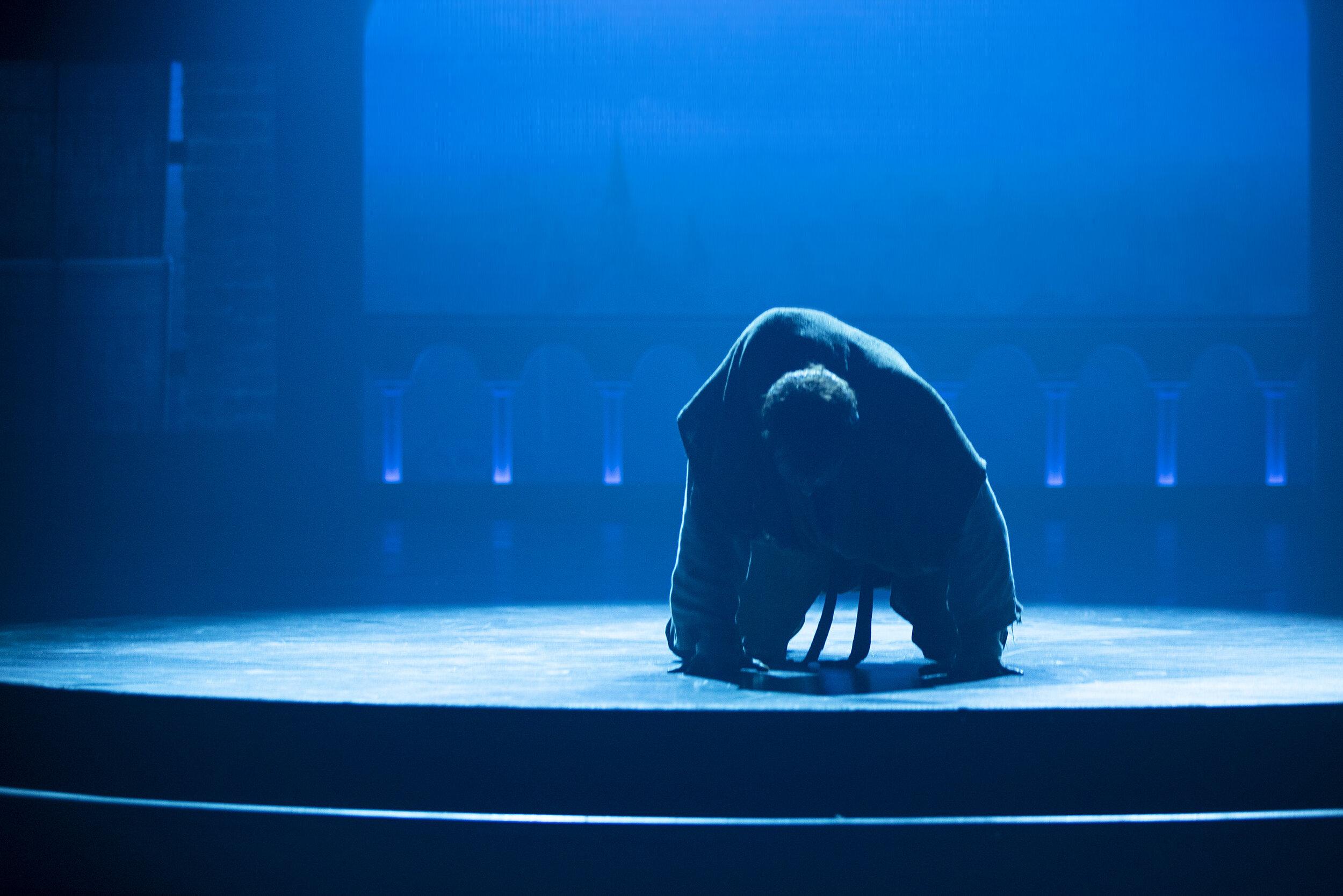 Senest har jeg lavet pressebilleder for Fredericia Teater og af deres genopsætning af Klokkeren Fra Notre Dame.