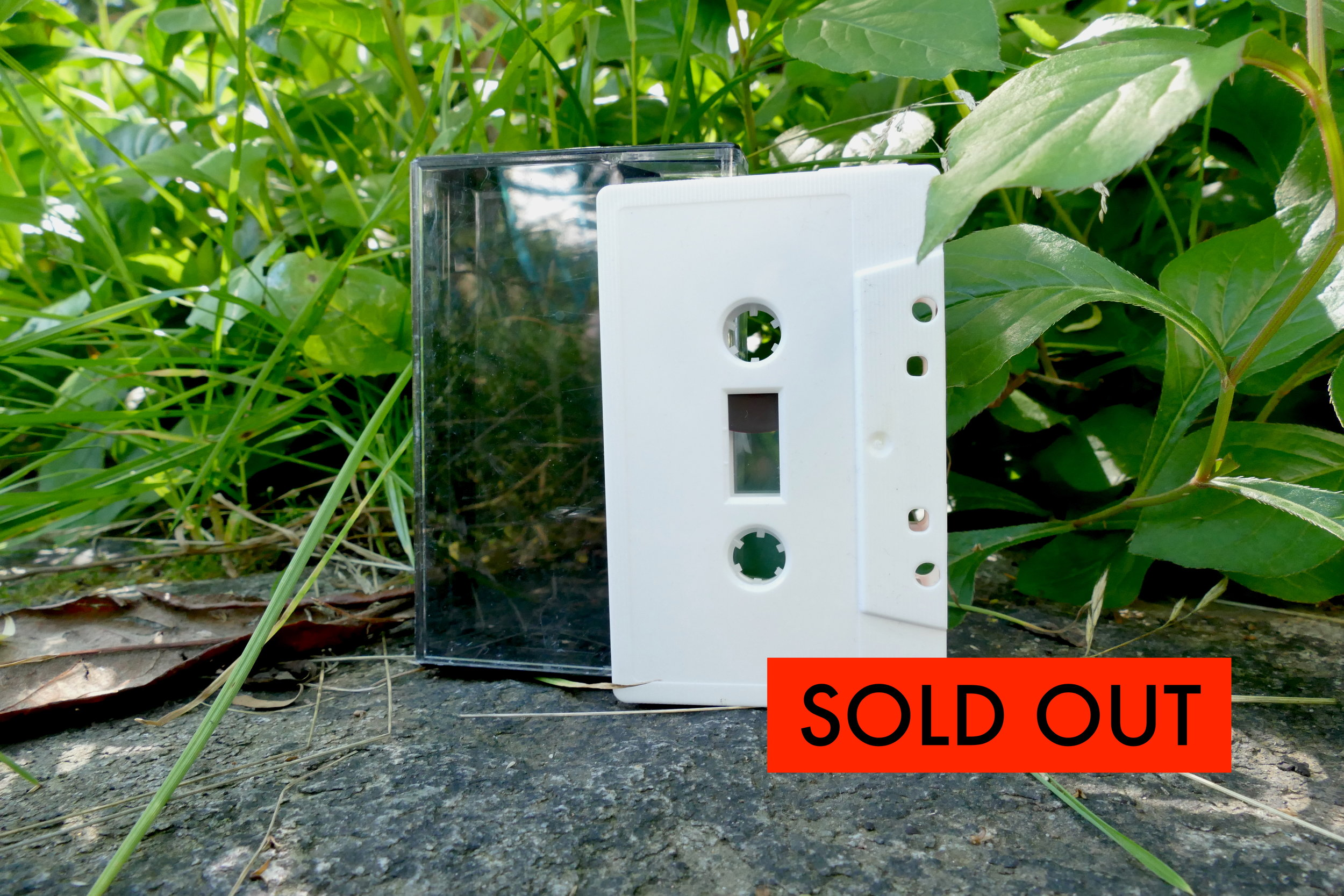 SOLD OUT - ITAPE50 Limited Edition