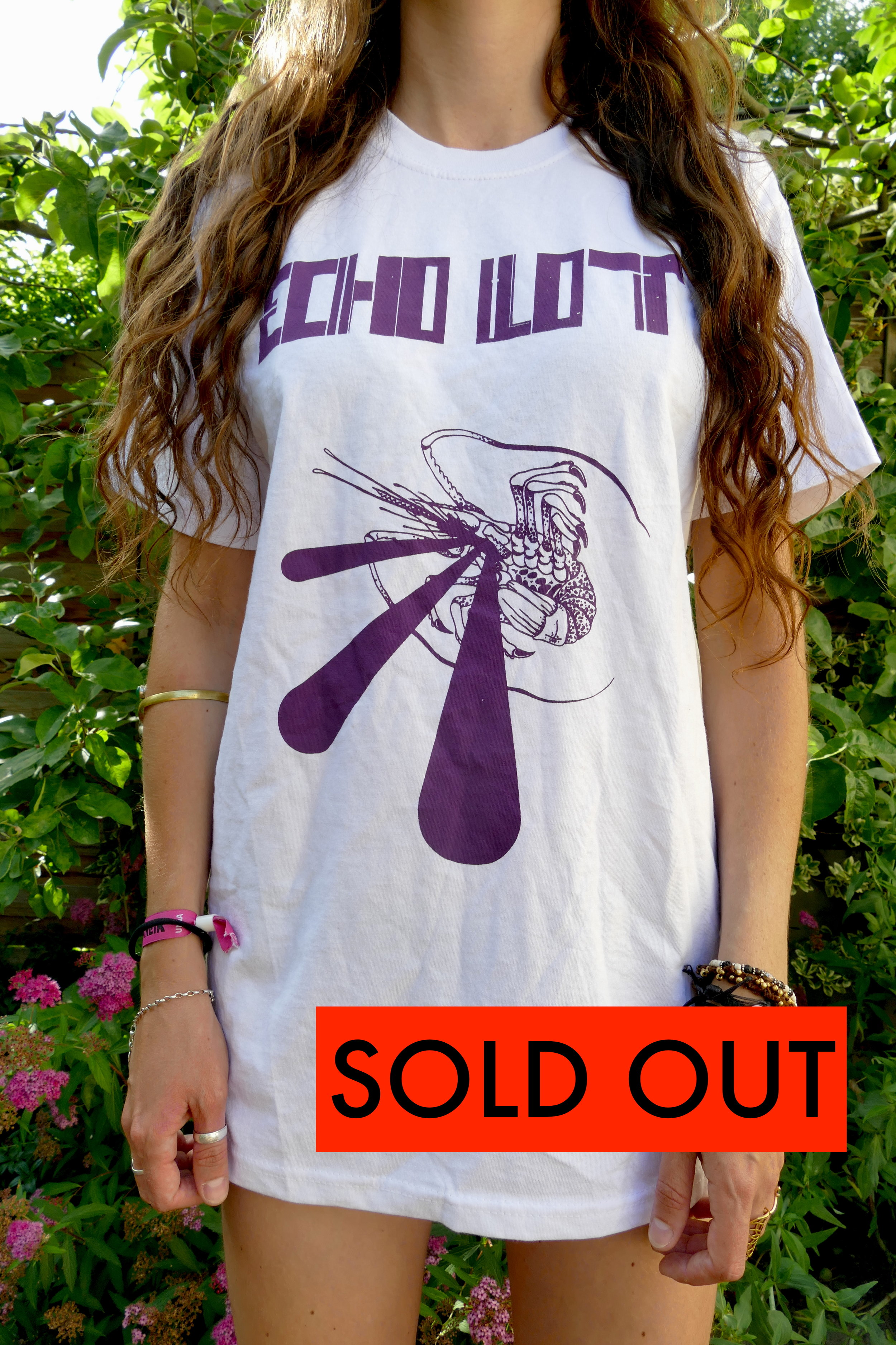 SOLD OUT - SPACE SHRIMP