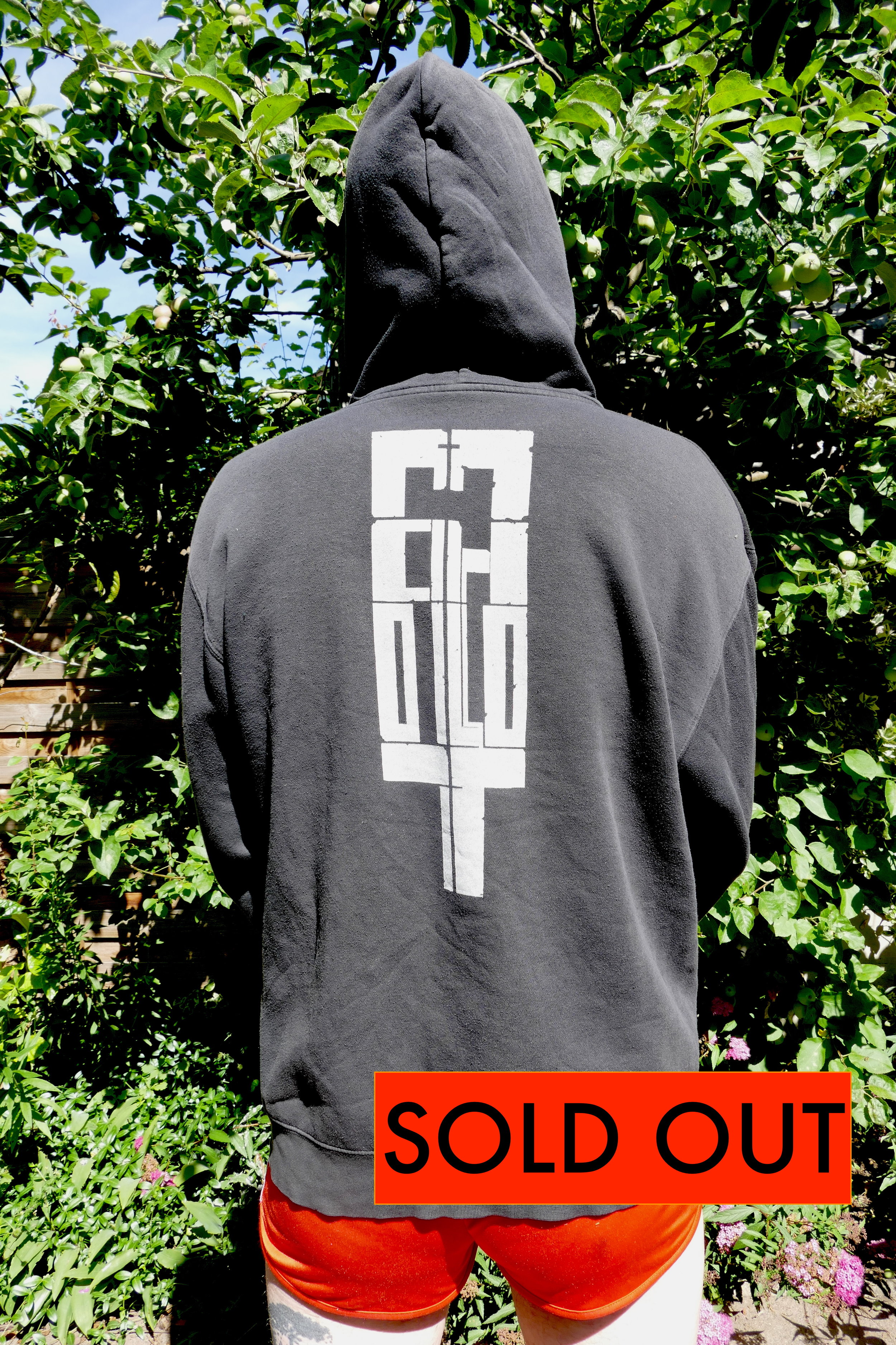 SOLD OUT - HOODIE