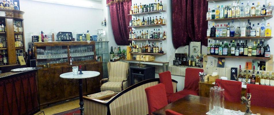 Best Bars Vienna ~ Extrazimmer