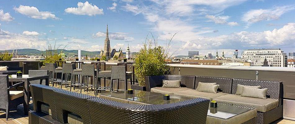 Best Bars Vienna ~ Atmosphere