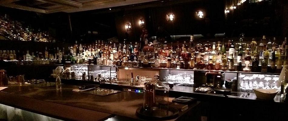 Best Bars Vienna ~ Door 7